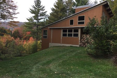 Crossett Hill Lodge: 2 Units - Duxbury - Villa