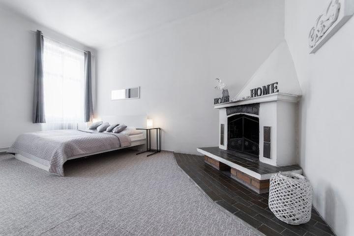 Naplavni Riverside Cozy Apartment 1