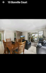 Resort Style Home away from Home - Peregian Springs