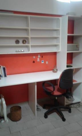 Coqueto apartamento completo en Ramos Mejia - Ramos Mejía - Apartamento