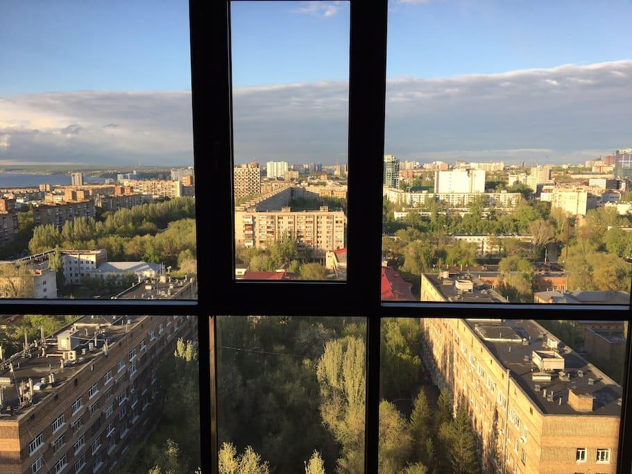 View (la vista)