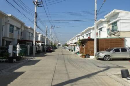 NasuangsornHome - Şehir evi