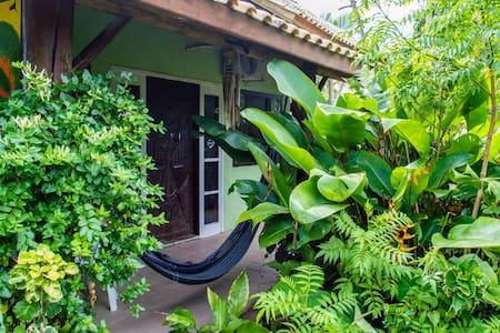 ElGringo House1 Praia do rosa - 因比圖巴 - 公寓