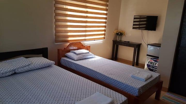 Casa de Galera Inn-Spring (Good for 3 persons)