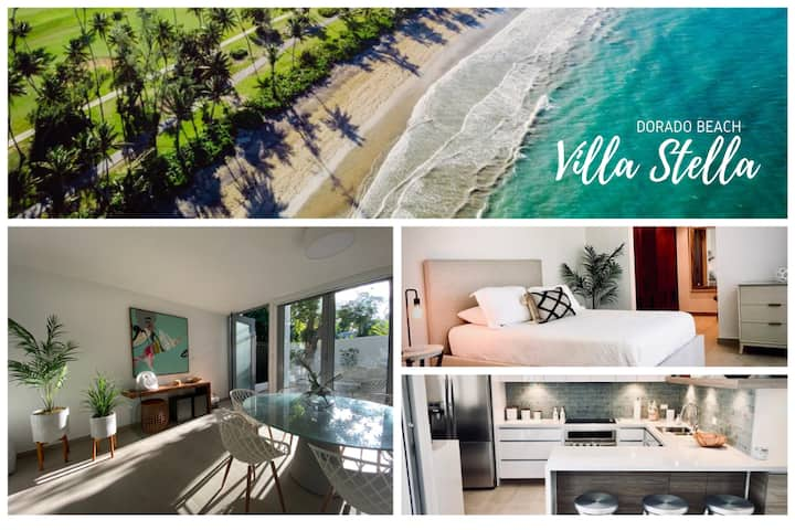Stella - w/ Pool @ Ritz Reserve Dorado Beach