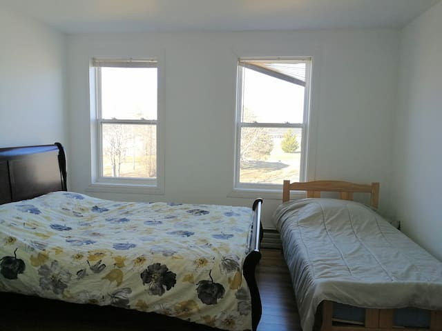 Cape Breton Private Room - 203