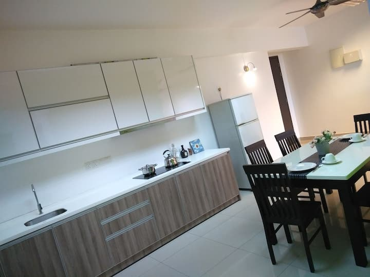 2R Welcome To Our Homestay@ Majestic Ipoh Old Town
