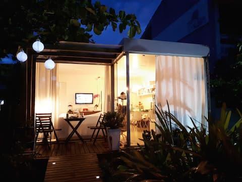 Loft Contemporâneo - Home in the box