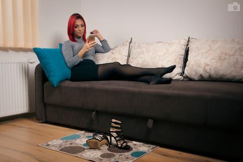 Vila Kety-Lux apartman za 2 osobe