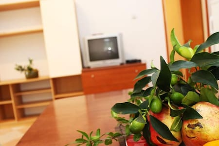 Apartments Alina / Two bedrooms A2 - Vodice
