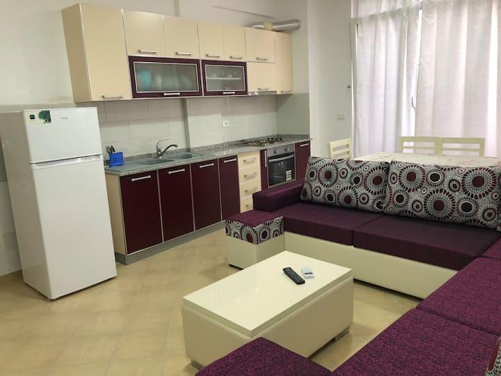 Kreshnik Apartament