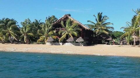 Gîte Guyan Lokobe