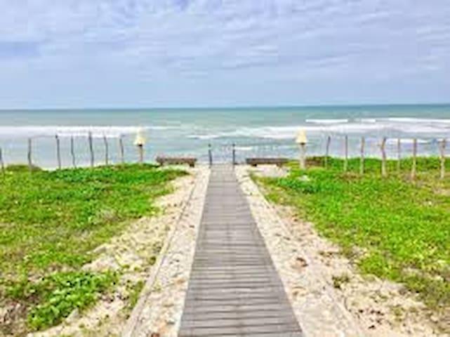 Beach House Taiba Beach Resort