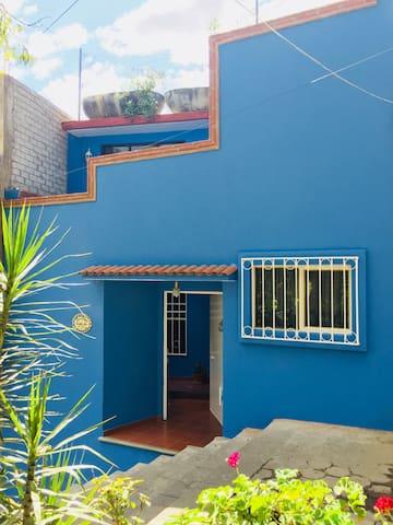 "Apartment ""Casa Clemen""."