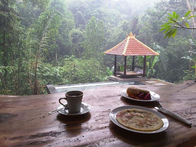 Honey Tree Lodge- Life is Sweet! - Ubud - Rumah