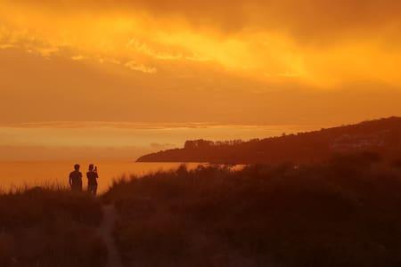 Primrose Sands
