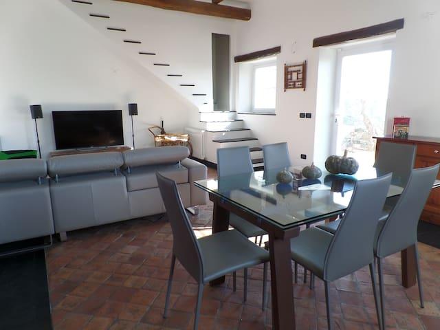 Appartamento in Villa Irene, Sestri Ponente - Genova - Ev