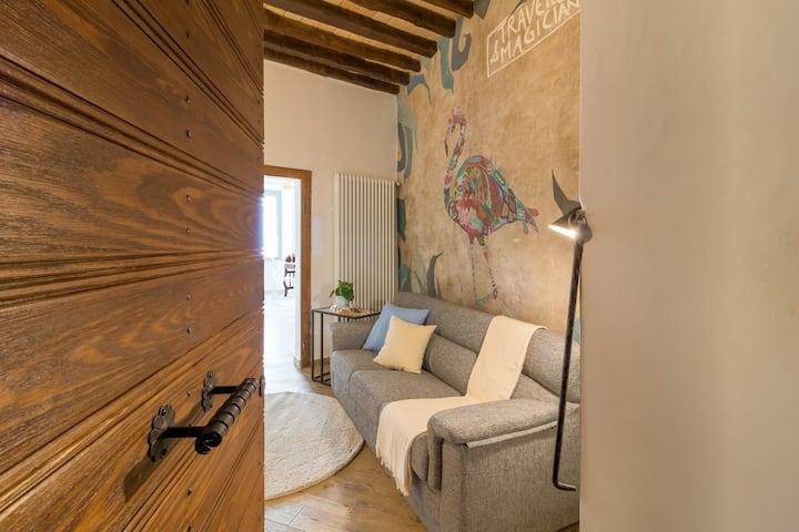 Casa Claudia_guest house