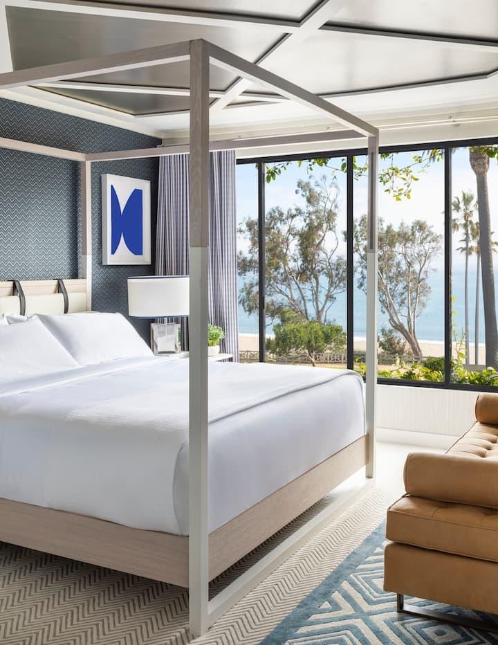 Oceana | Ocean View Suite