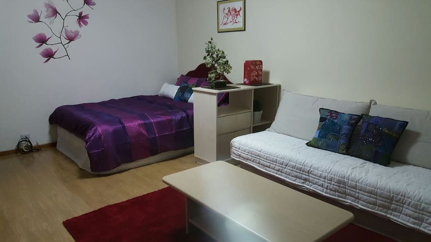 Homely bedroom at Morley - Morley - Rumah