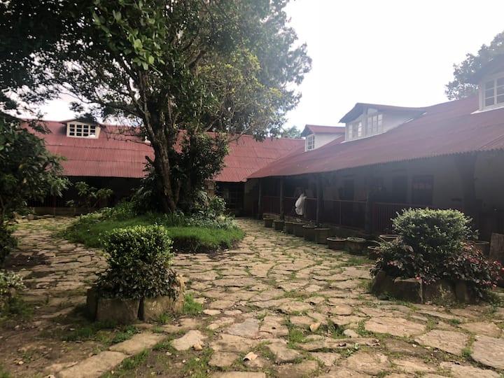 Habitación privada en Hacienda Sebastopol