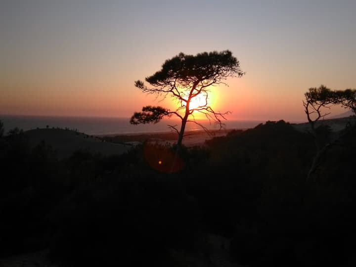 Akdeniz'in eşsiz ğüzellikleri olan Kaş Kalkan,da.