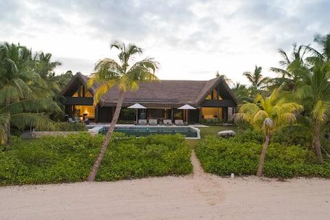 Six Senses Fiji Residence 43