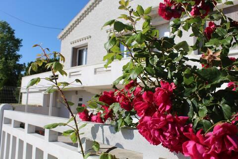 La Maison Joséphine, Gîte résidence tout confort