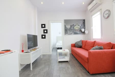 BEAUTIFUL, MODERN APARTMENT IN THE CENTER! - Madrid - Appartement