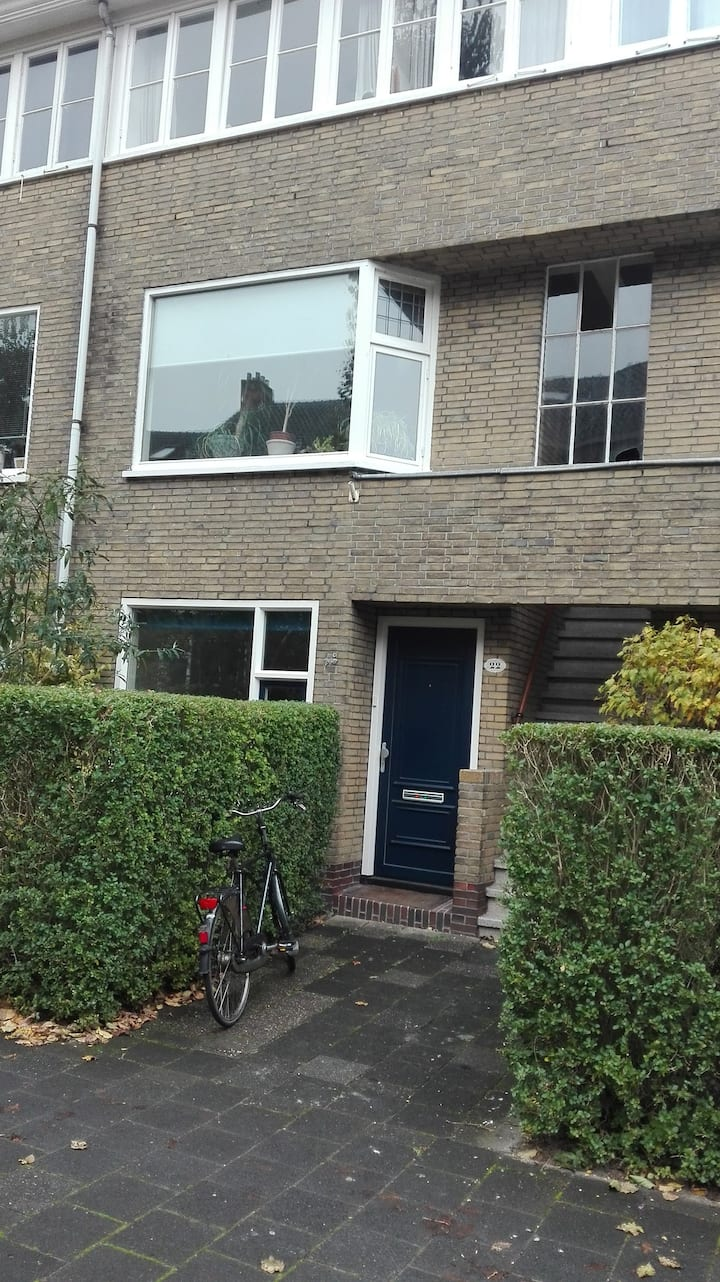 Kamer in Helpman, Groningen