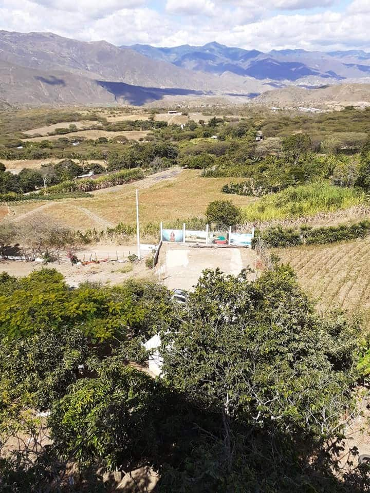 Casa de campo, Bello Horizonte