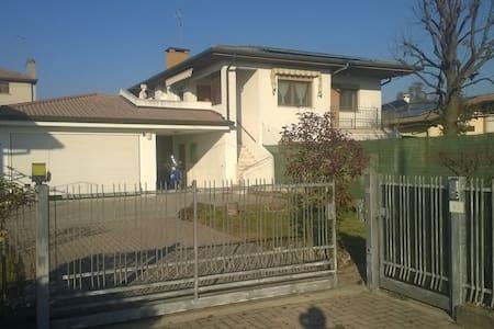 Casa Giacon - San Martino di Lupari - 一軒家