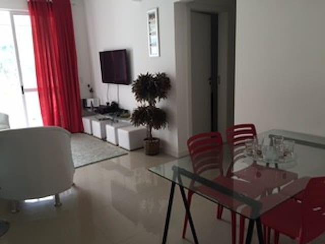 Belo Apartamento em Home Club - Camboriú - Wohnung