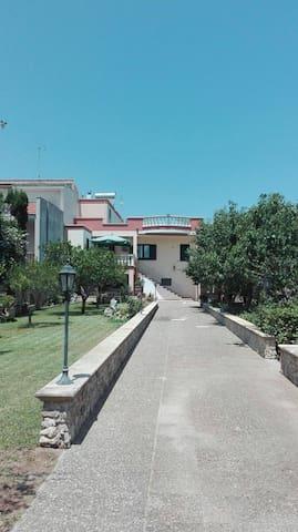 Mini alloggio vicino Otranto - Giurdignano - Apartament