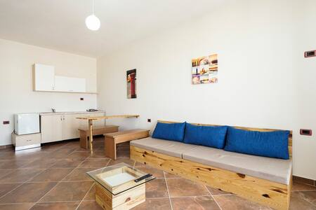 New apartments to rent - Durrës