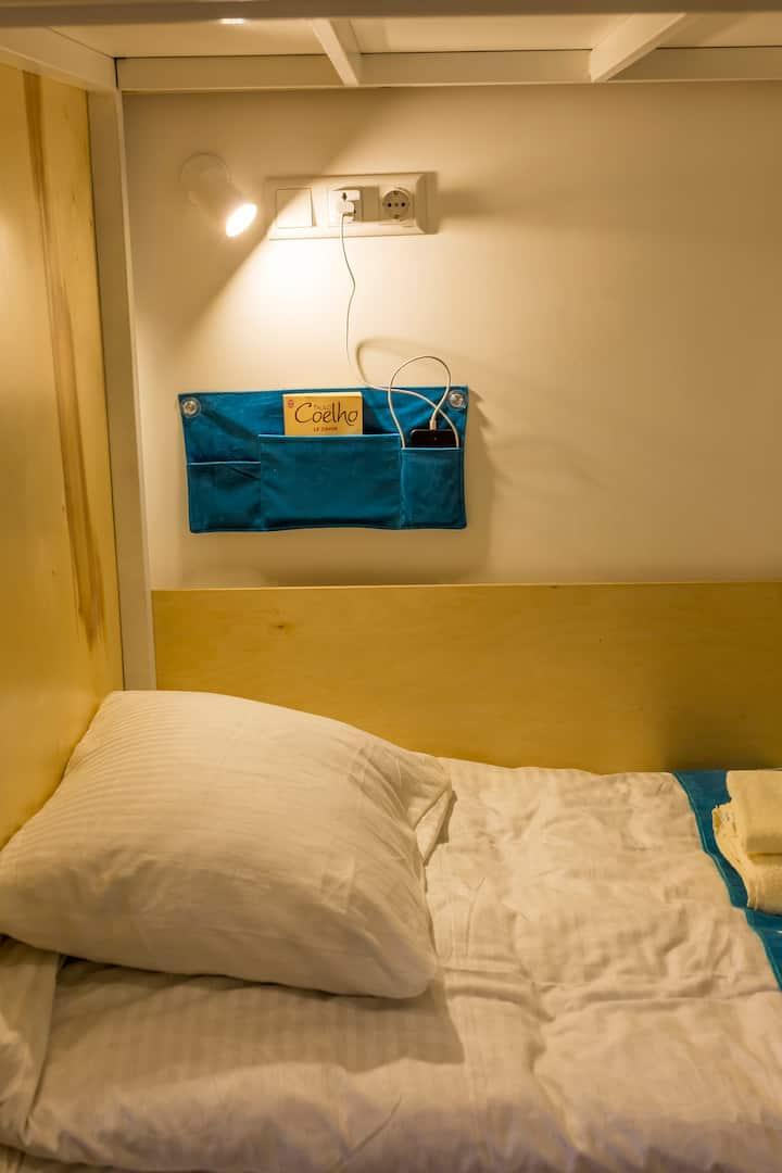 Authentic Koisha Hostel B-9