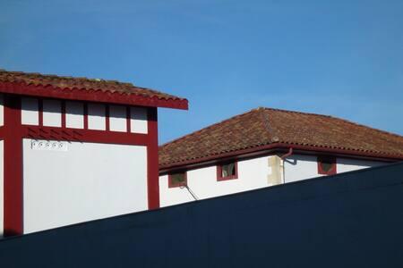 Appartement terrasse au Pays Basque