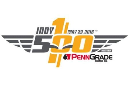 Indy 500! - Speedway - บ้าน