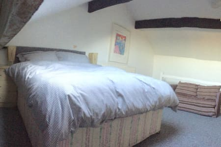 King size room - Bolton - Haus