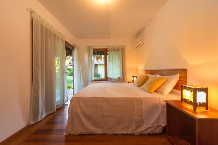 """Apartamento """"Premium"""", ideal para um casal"""