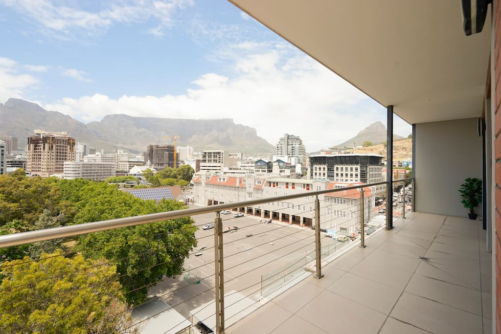 Luxury 2 Bedroom Apartment Table Mountain View Apartments For Rent In Cape Town Wc South