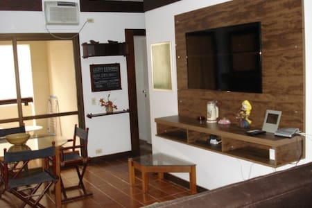 Flat Apart Hotel Praia da Pitangueiras Local Nobre