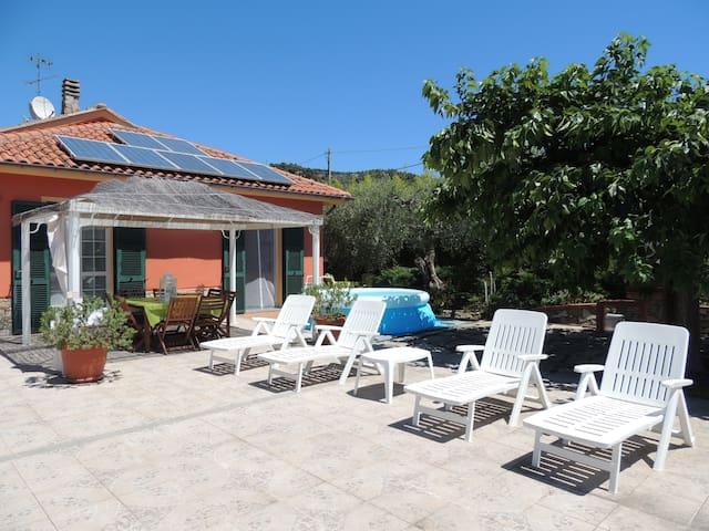 Villa Camilla appartamento BELLAVIS