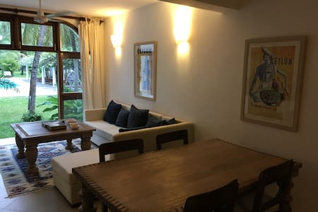 Fully serviced apartment in central Diani - Diani Beach