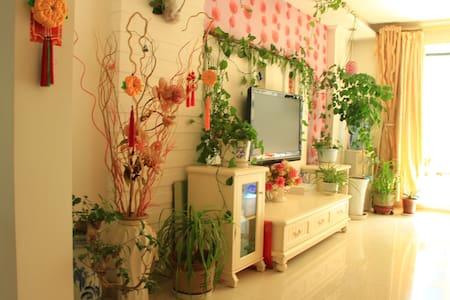 光小姐的家 - Lanzhou - Appartement