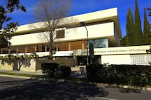 Muzej hrvatskih arheoloških spomenika - Museum of Croatian Archaeological Monuments
