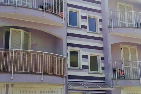 Appartamento in Trecate - Trecate