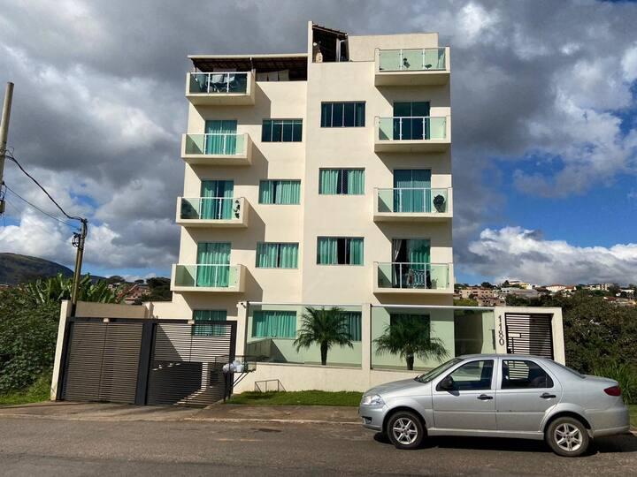 Apartamento bem localizado 104