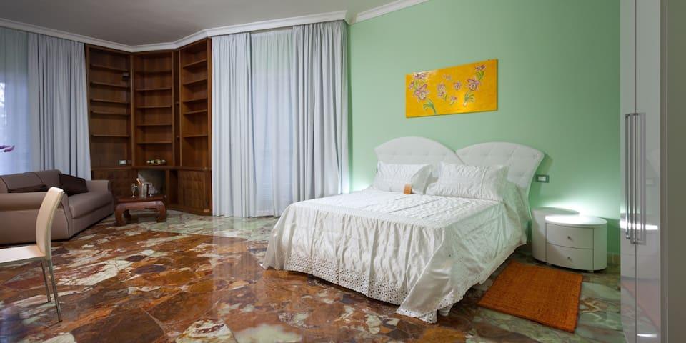 Orchidea - Provincia di Lecce - Bed & Breakfast