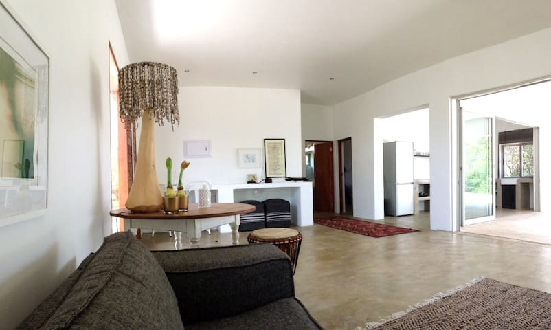 Birdsong Africa Lodge near Kruger. - Marloth Park - Casa